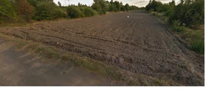 Bezpośrednio działka Częstochowa, Lisiniec , Naftowa, 3800 m2