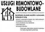 Kompleksowe wykroczenia mieszkań ! Firma budowlana ma wolne terminy !
