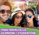 Praca wakacyjna-uczniowie i studenci – HOLANDIA!