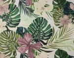 Tkanina obiciowa meblowa tapicerska dekoracyjna TROPIC