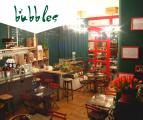 Najlepszy lunch w Warszawie w Bubbles!
